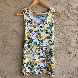 SIMPLY VERA by Vera Wang camisole tank top XS